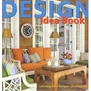 Design Idea Book by Editors of Sunset Books