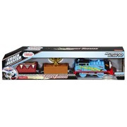 Fisher-Price Thomas the Train TrackMaster Trophy Thomas by Fisher-Price