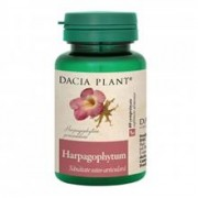 Harpagophytum Dacia Plant 60cpr