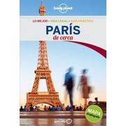 Catherine Le Nevez París De cerca 4 (Lonely Planet-Guías De cerca)