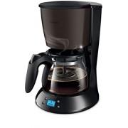Philips HD7459/81 Daily Métal Collection Machine à café filtre, Minuteur, 1000 W, Titanium