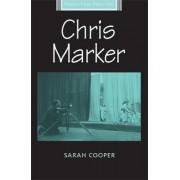 Chris Marker by Sarah Cooper