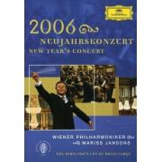 Wiener Philharmoniker - New Year's Concert 2006 (0044007341421) (1 DVD)
