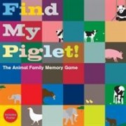 Find My Piglet! by Oscar Bolton Green