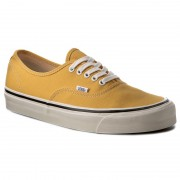 Гуменки VANS - Authentic 44 Dx VN0A38ENMRA (Anaheim Factory) Yellow 1