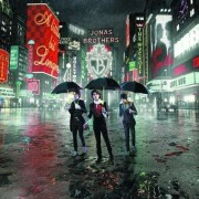 Jonas Brothers - A Little Bit Longer (0050087128678) (1 CD)