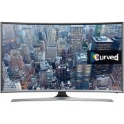 "Televizor LED Samsung 101 cm (40"") 40J6300, Full HD, Smart TV, Curbat, Tizen UI, Micro Dimming Pro, PQI 800, Wireless, Wi-Fi Direct, CI+"