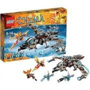 Lego Chima Vultrixs Sky Scavenger 70228