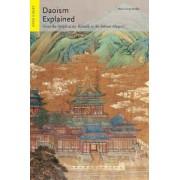 Daoism Explained by Hans-Georg Moeller