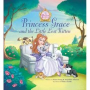 Princess Grace and the Little Lost Kitten by Jacqueline Kinney Johnson