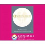 Goldstandard Kompressionskniestrümpfe AD