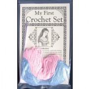 My First Crochet Set