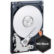 Hard disk laptop WD 250GB SATA 3, 7200 Rpm, 32Mb cache Black