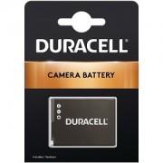 Olympus SLB-10A Batteri, Duracell ersättning DR9688