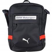 Geanta unisex Puma BMW Motorsport Portable 07448802