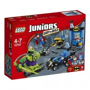 LEGO Batman Juniors vs Superman Lex Luthor 10724