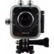 Camera Video Outdoor Smailo Play Full HD Silver Bonus Odorizant auto Smailo