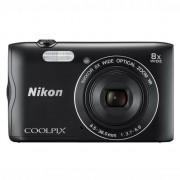 Nikon COOLPIX A300 Цифров фотоапарат 20,1 Mpix