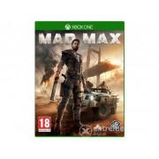 Joc software Mad Max Xbox One