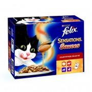 Felix Vlees sensations saus surprise 8 pack