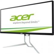 Monitor Acer BX340CKbmijphzx, 34'', LCD, QHD, IPS, USB, HDMI