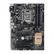 Placa de baza ASUS B150-PLUS, DualDDR3-1600, SATA3, DVI, D-Sub, ATX, Socket 1151