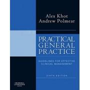 Practical General Practice by Alex Khot