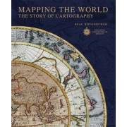 Mapping the World by Beau Riffenburgh
