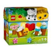LEGO® DUPLO® Cutia creativa 10817