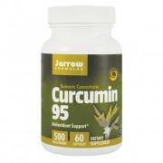 Curcumin 95 500mg - Jarrow Formulas Longeviv.ro