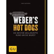 Weber s Hot Dogs - 1 Stück