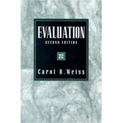 Evaluation by Carol H. Weiss