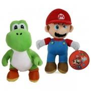 Peluche Super Mario 30 Cm