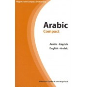 Arabic-English/English-Arabic Compact Dictionary