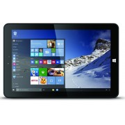 "Linx 1010B Intel Quad Core 32GB 2GB Windows 10 Office 10.1"" Tablet PC"