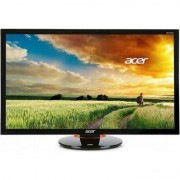 Monitor LED Gaming Acer XB270HUDBMIPRZ 27 inch 1ms Black Orange