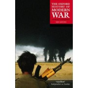 The Oxford History of Modern War by Charles Townsend