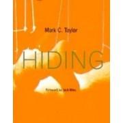 Hiding by Mark C. Taylor