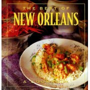 The Best of New Orleans Cookbook by Brooke Dojny