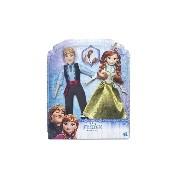 Disney Jégvarázs - Anna és Kristoff