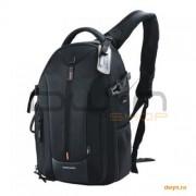 Rucsac foto VANGUARD UP-RISE II 43, Dimeniuni interioare (LxWxH): 200 × 180(130+50) × 230 mm, Dimeni