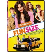 FUN SIZE DVD 2012