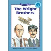The Wright Brothers by Elizabeth MacLeod