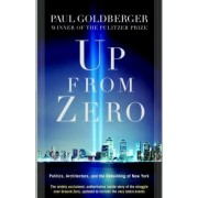 Up from Zero by Author Paul Goldberger