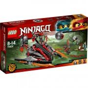 Ninjago - Vermillion invasievoertuig