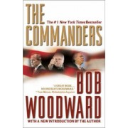 Commanders, the by Bob Woodward