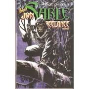 The Complete Mike Grell's Jon Sable, Freelance: V. 6