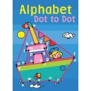 Alphabet Dot to Dot by De Ballon N V