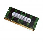 2Go RAM PC Portable SODIMM SAMSUNG M470T5663QZ3-CE6 DDR2 PC2-5300S 667MHz CL5