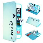 Pour Iphone 6 6s , Tutuwen Simple Style Pu Cuir Magnétique Portefeuille Coque Etui Housse Flip Stand Protecteur Case Cover Pour Apple Iphone 6 6s (4.7 Inch)